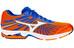 Mizuno Wave Sayonara 4 - Zapatillas para correr Hombre - naranja